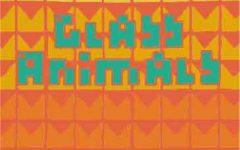 Artist of the Week: Glass Animals