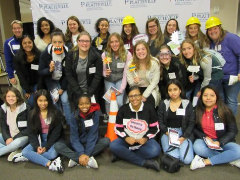 Women in STEM Career Day