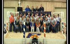 Dairy club hosts annual Pioneer Dairy Classic