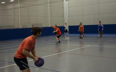 Pioneer Dodgeball Tournament
