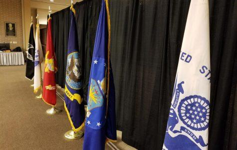UW-Platteville Celebrates Veterans' Week