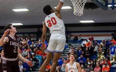 Men's basketball takes two victories