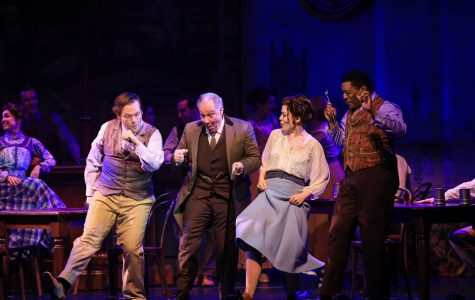 Finding Neverland Debuts at UW-Platteville CFA