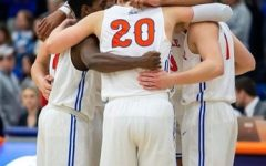 Pioneers Lose to St. Thomas in NCAA Tournament