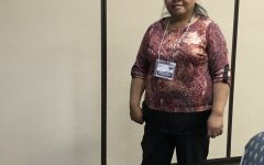 The Marshall Islands: Irene Maun's journey