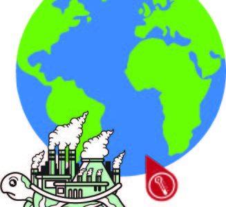 Pioneer Talks: On Climate Change