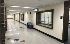 Room closures at the University of Wisconsin: Platteville