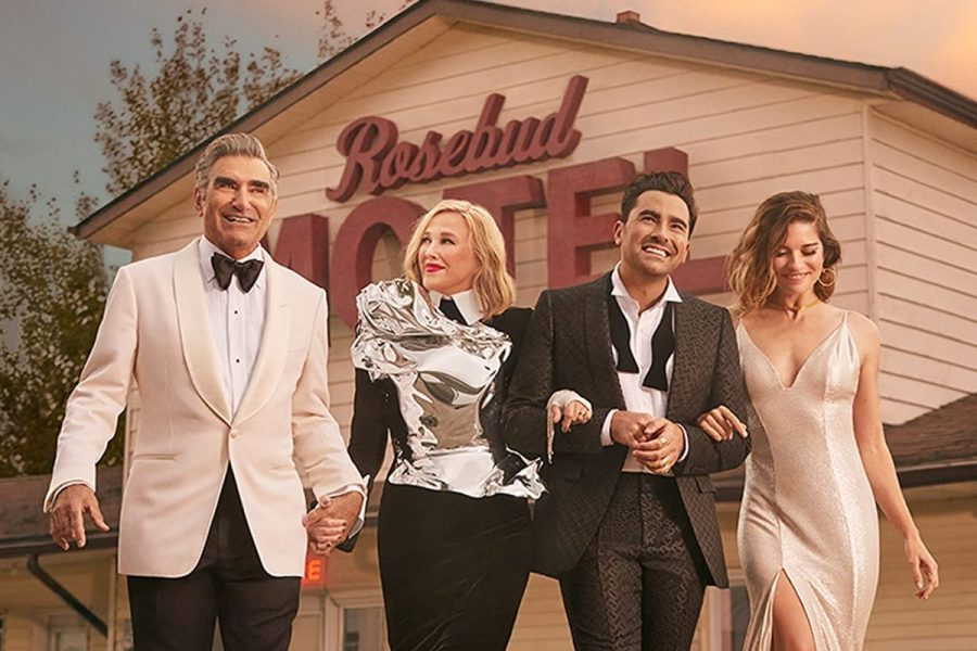 Schitt's Creek: Yes, that is how you pronounce it