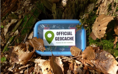 How to go Geocaching