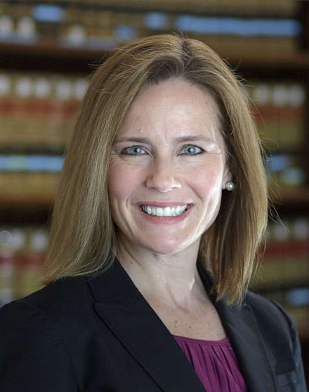 Amy Coney Barrett Is The Best Person For SCOTUS, Period