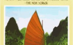 Book Review: John Hersey's