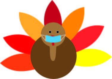 UW-Platteville's Thanksgiving Break Guidelines