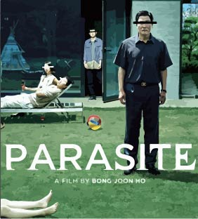 """Parasite"" Film Review"