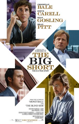"Movie Recommendation: ""The Big Short"""
