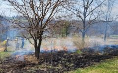Prescribed Burns: UW-Platteville History