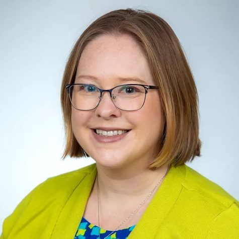 New Hire Faculty Member: Dr. Sara Getz
