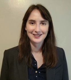 New Hire Faculty Member: Laura Roberts