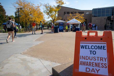 Uw-Platteville Communications photo